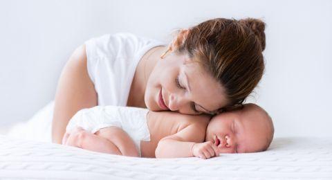 Nyaman Berdua Dengan New Born