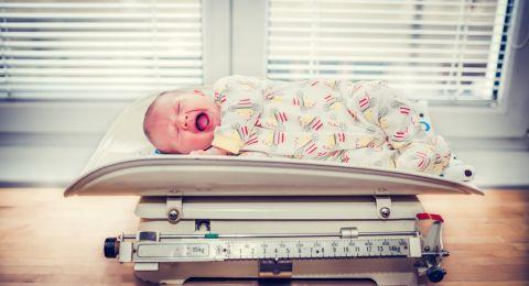 Pengaruh BBLR Terhadap Tumbuh Kembang Bayi