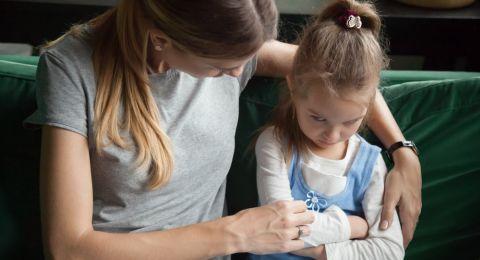 Simak Cara Mendidik Anak dengan Gentle Discipline
