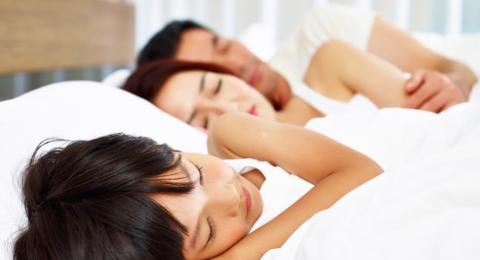 Kiat Tingkatkan Kualitas Tidur di Bulan Ramadan