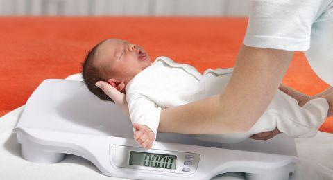 Bayi BBLR, Apa Penyebabnya?