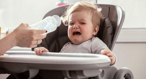 Kenali Gejala Intoleransi Laktosa pada Anak