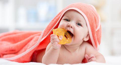 Manfaat Teether untuk Si Kecil