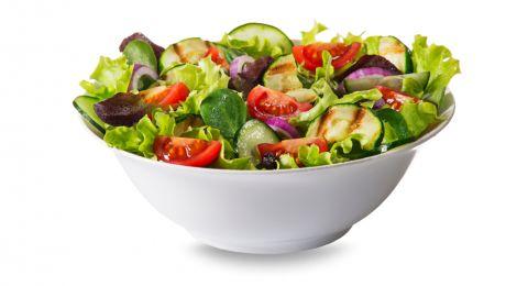 Resep Salad Sayur Minimalis