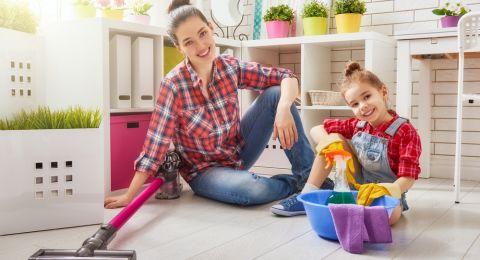 Anak, Pekerjaan Rumah, dan Pandemi
